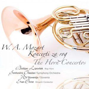W. A. Mozart - Evan Alexis Christ