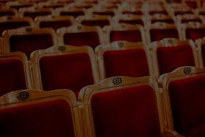 Konzertstühle - Evan Alexis Christ